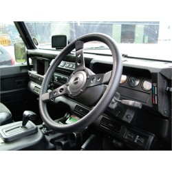 "15"" 3-Spoke Sports Steering Wheel"