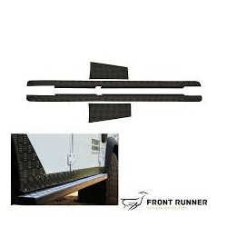 Defender 110 Sill/Corner Protect Black