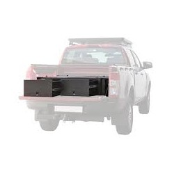 Ford Ranger T6 DC Drawer Kit
