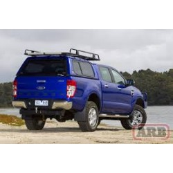 TOW BAR FOR FORD RANGER & MAZDA BT-50 TUB BODY