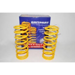 Britpart Performance Standard Height Springs