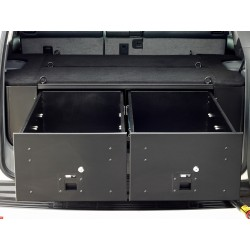 Toyota Prado 150 / Lexus GX 460 Drawer Kit