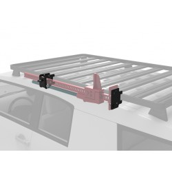 Hi-Lift Jack Mounting Bracket Mk2