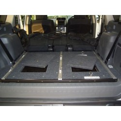 Replacement Floor Prado 150