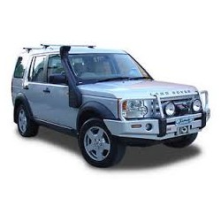 Landrover Discovery 4 Snorkel