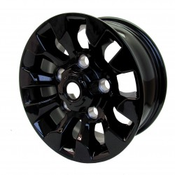 saw tooth alloy wheel land rover defender