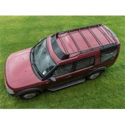 DISCOVERY 3 & 4  Low profile roof rack