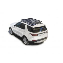 Land Rover All New Discovery (2017-Current) Flush Rail Slimline II Roof Rack Kit