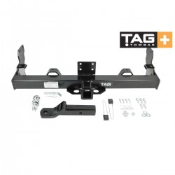 TAG+ Towbar to suit Toyota Landcruiser Single & Dual Cab (1985 - 07/2012)