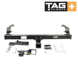TOW BAR TO SUIT FORD RANGER...