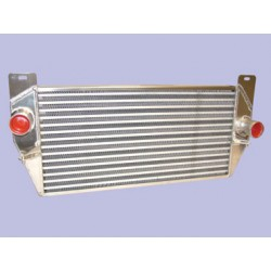 Intercoolers - Defender 98-06