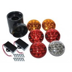 NAS LED Upgrade Kit