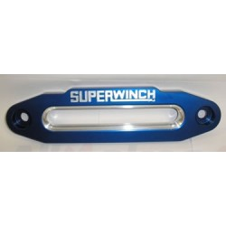 Blue Alloy Hawse Fairlead