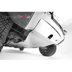 Alloy Steering Guard - Discovery 3