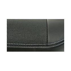 Exmoor Trim Centre Headrest - XS Half Leather