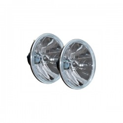 Crystal Halogen Headlamp
