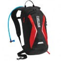 CamelBak Blowfish 2L -Black/Red