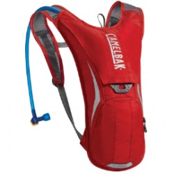 CamelBak Hydrobak 1.5L - Racing Red/Graphite
