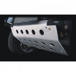 Alloy Sump Guard