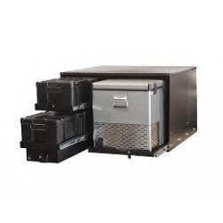 4 Cub Pack Drawer and Fridge Slide Combo 935mm L