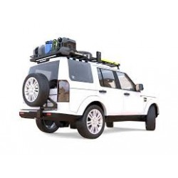 Discovery 3/4 Spare Wheel Carrier Mk3