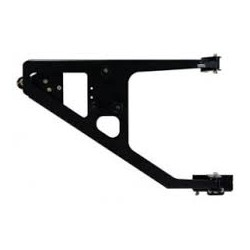 Defender 90/110 S/W Spare Wheel Bracket