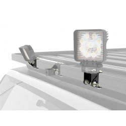 Roof Rack Spotlight Bracket Slimline II (Pair)